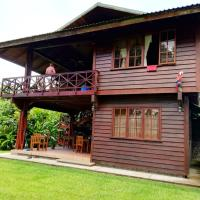 Hotellbilder: Lapas Rojas Lodge, Barrigones