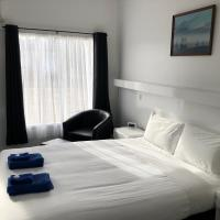 Hotel Pictures: Ship Inn Motel, Yarram