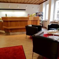 Hotel Pictures: Barbarossa, Karlsruhe