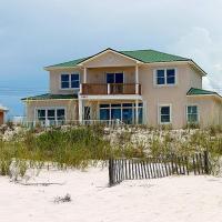 ホテル写真: Shoreline Breeze Home, Gulf Shores