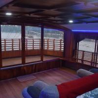Фотографии отеля: Lotus Lande HouseBoats, Аллеппи