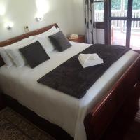 Fotografie hotelů: Mt Warning Bed & Breakfast Retreat, Uki