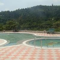 酒店图片: Bungalow with a pool in Madikeri, by GuestHouser 45489, Madikeri