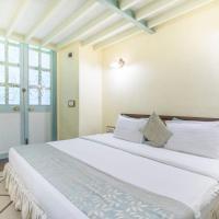 Fotos del hotel: 1 BR Boutique stay in Jawaharlal Nehru street, Puducherry (B5EB), by GuestHouser, Pondicherry