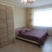 Hotellbilder: Apartment on Chernyakhovsky, Vitebsk