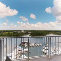 酒店图片: Wharf #905, 奥兰治海滩