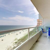 Hotelbilder: Silver Beach #801, Orange Beach