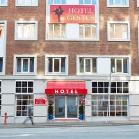 Hotel Pictures: Hotel Gestus, Aalborg