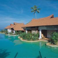 Meandering Pool Villa