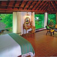 Luxury Pavillion Room