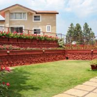 酒店图片: Villa with parking in Mahabaleshwar, by GuestHouser 22827, 马哈巴莱斯赫瓦尔