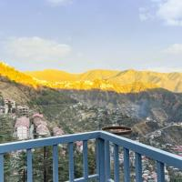 Hotelbilleder: BnB with a hilly view in Chotta Shimla, by GuestHouser 60541, Shimla