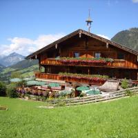 Zdjęcia hotelu: Alpengasthof Rossmoos, Alpbach