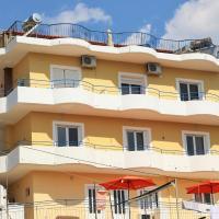 Fotografie hotelů: Apartment Himare, Himare