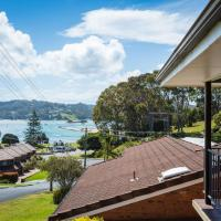 Hotelbilleder: Bayview Unit - Stunning Inlet Views, Narooma