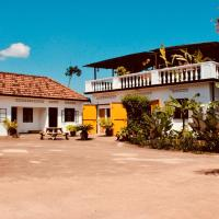 Fotografie hotelů: ICU Guesthouse, Kampala
