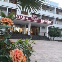 Hotelbilleder: Divjaka Resort, Divjakë
