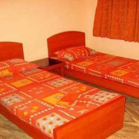 Hotel Pictures: 1 BR Apartment in Chinna Neelankkarai, Chennai (48D1), by GuestHouser, Chennai