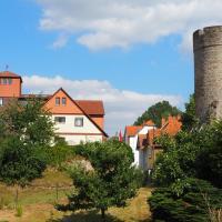 Zdjęcia hotelu: Burghotel Witzenhausen, Witzenhausen