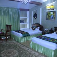ホテル写真: отель ориё, ドゥシャンベ