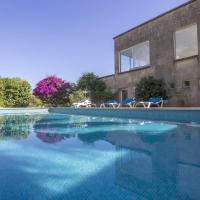 Фотографии отеля: Finca Palmera, Сес-Салинес