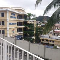 Hotel Pictures: Apartamento aconchegante em Niterói RJ, Niterói