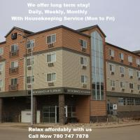 Hotel Pictures: Platinum Rez, Fort McMurray