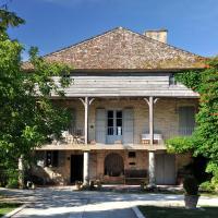 Hotel Pictures: Moulin de Labique, Saint-Eutrope-de-Born