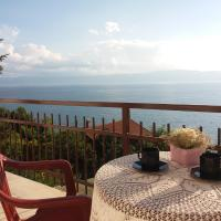 Hotelbilleder: Ohrid Eastern Paradise, Konjsko