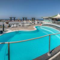 Zdjęcia hotelu: Apartamentos Moraña, Puerto del Carmen