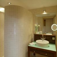 Superior Double or Twin Room with Access to the Thermal Spa