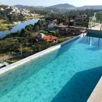 Fotos do Hotel: Suites Paraiso de Minas Escarpas, Capitólio