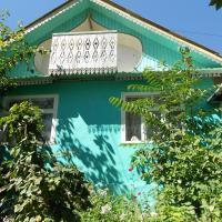 Hotelbilleder: House in Charvok, Khŭjakent