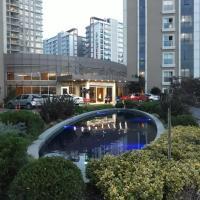 Hotelbilder: Bahçetepe Medikule & Safa Suites, Basaksehir