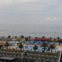 Hotellikuvia: Green house in gonio, Kvariat'i