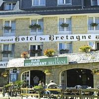 Hotel Pictures: Logis De Bretagne, Saint-Pierre-Quiberon