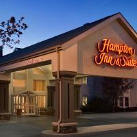 Hotellikuvia: Hampton Inn and Suites Springdale, Springdale