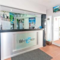 Fotografie hotelů: White Crest Luxury Apartments, Hervey Bay