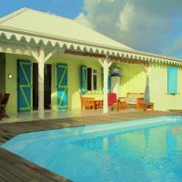 Zdjęcia hotelu: Villa with swimming pool close to the beach, Sainte-Luce