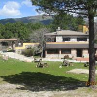 Hotel Pictures: Hotel Rural Eras del Robellano, Casillas