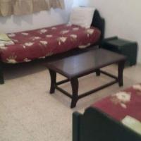Fotos do Hotel: Appartement à 5 min de la plage de Nabeul, Wadhraf