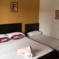 Fotografie hotelů: Holiday Apartments, Sarandë