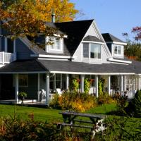 Hotel Pictures: Broadwater Inn & Cottages, Baddeck