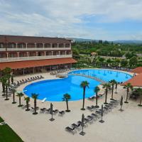 Hotellikuvia: Ambassadori Kachreti Golf Resort, Kachret'i