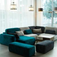 Fotos de l'hotel: Concept Hotel, Khimki