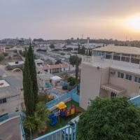 Fotos de l'hotel: Seven Garden Alhada Suites, Al Hada