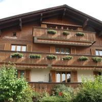 Hotel Pictures: Chalet Miravalle, Wengen