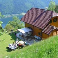 Hotel Pictures: Almchalet Orter, Deutschberg