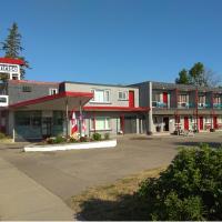 Zdjęcia hotelu: Sunrise Inn, Niagara Falls
