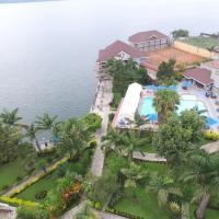 Fotos de l'hotel: Ihusi Hotel Goma, Goma
